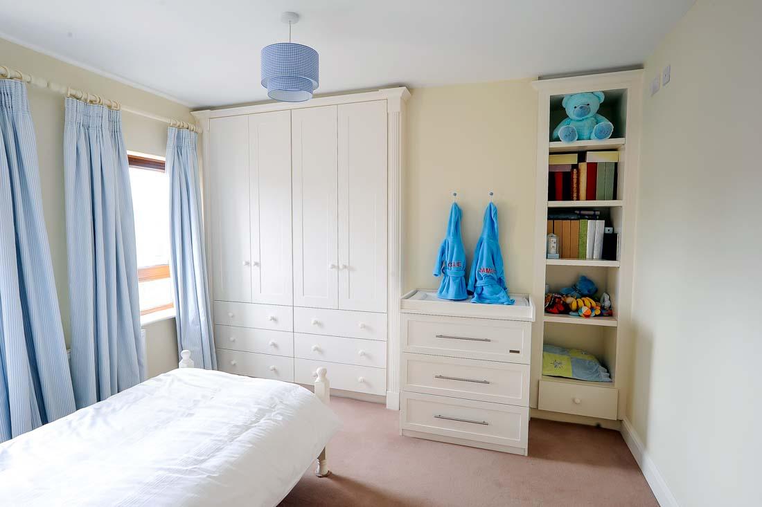 stylecraft kitchens and bedrooms cork 13 - Cork Bedroom 2015