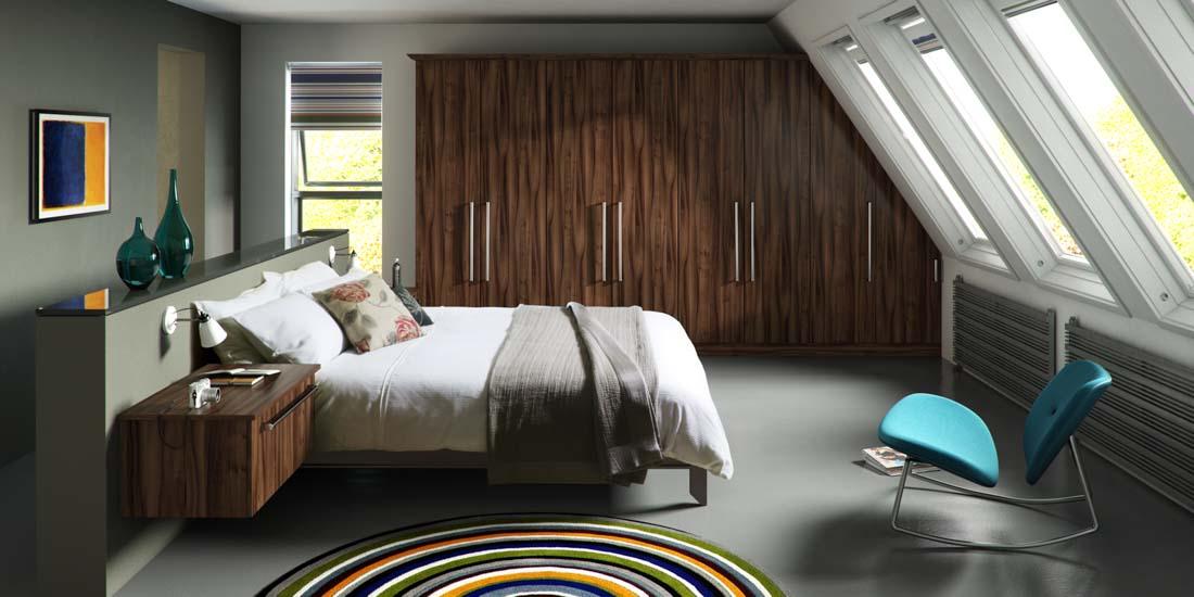 stylecraft kitchens and bedrooms cork 19 - Cork Bedroom 2015