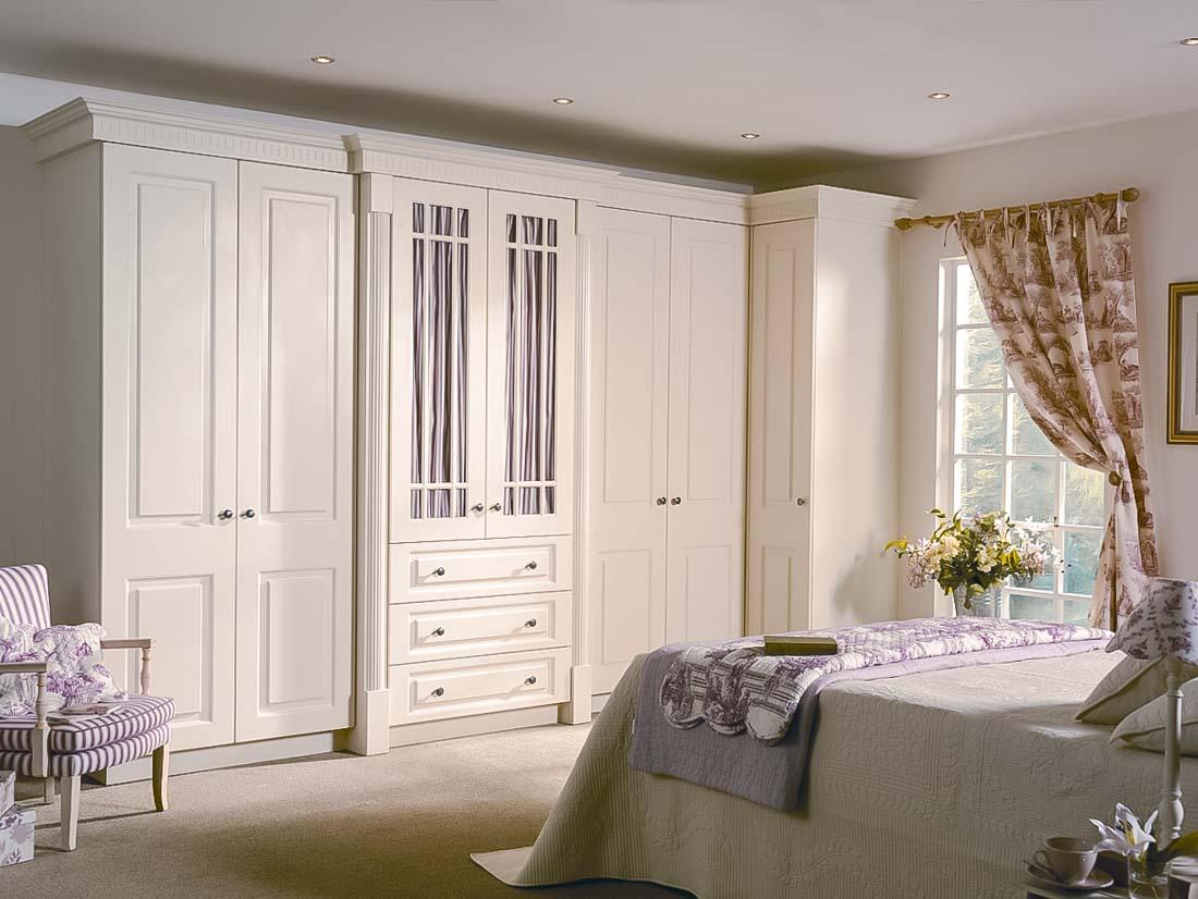 stylecraft kitchens and bedrooms cork 22 - Cork Bedroom 2015