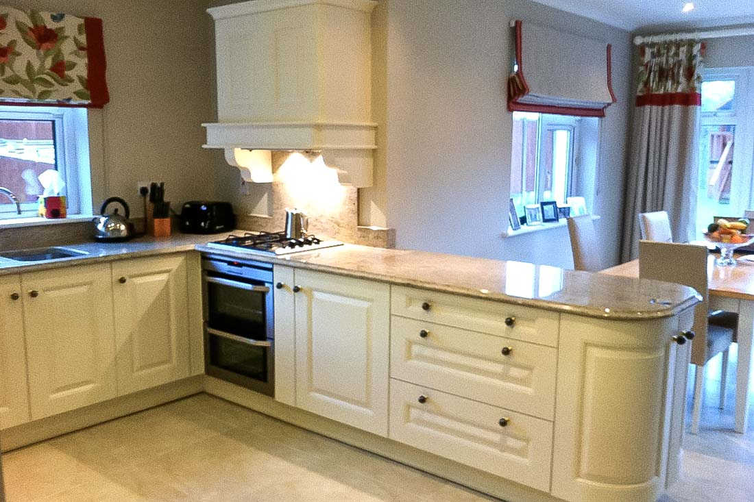 stylecraft kitchens and bedrooms cork 28