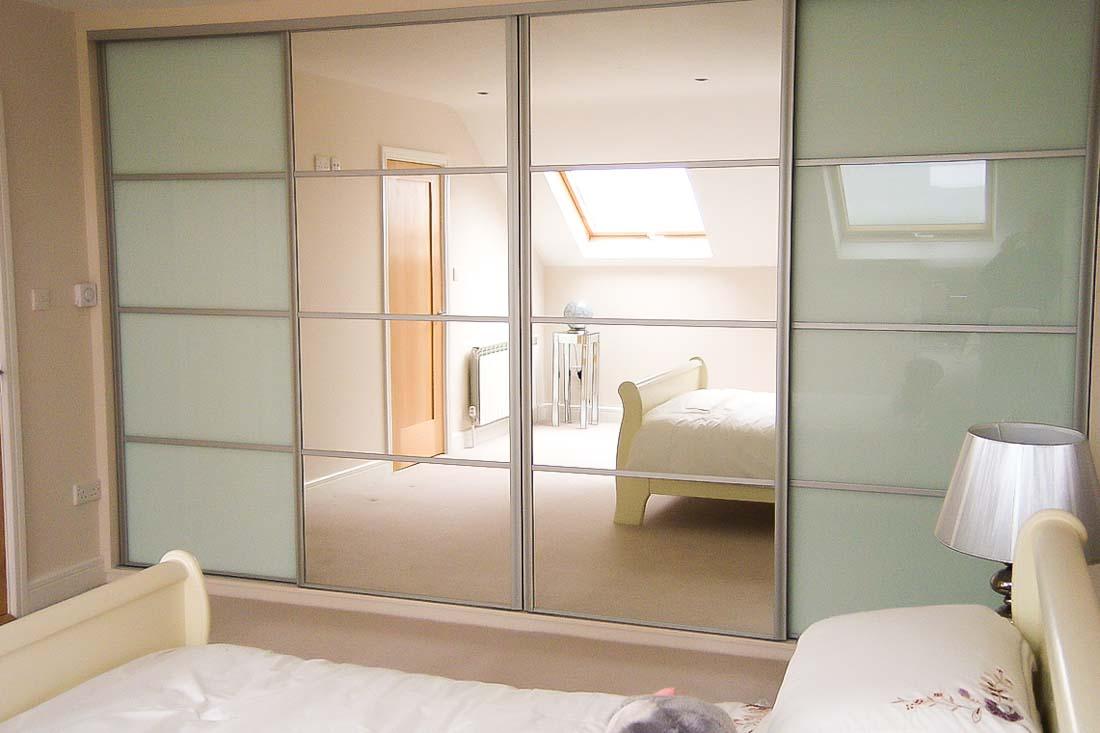 stylecraft kitchens and bedrooms cork 39 - Cork Bedroom 2015