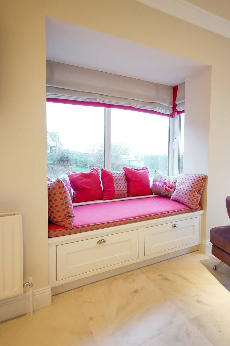 Window Seat 2 Stylecraft Kitchens And Bedrooms Cork