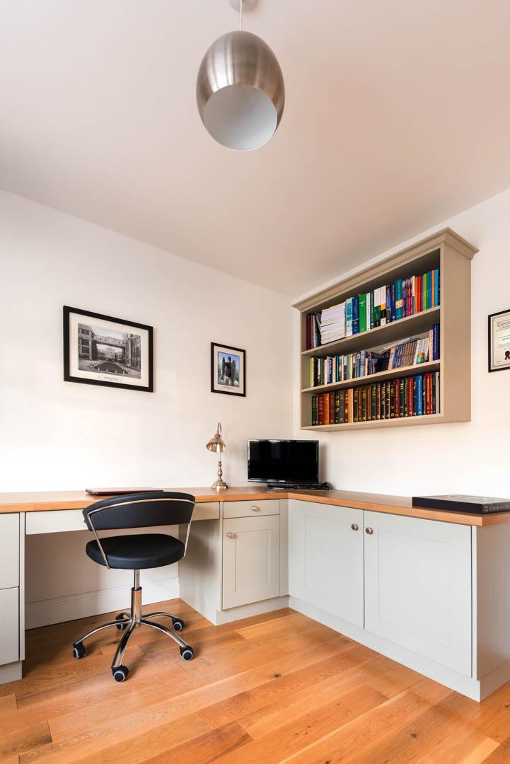 bespoke home office. Home Office Image 3 Bespoke